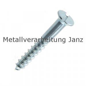 A2 Edelstahl Senk-Holz-Schrauben DIN 97