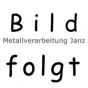 Kugelknöpfe DIN 319 Form C Aluminium