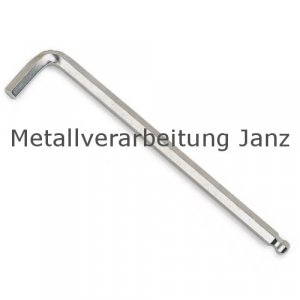 Sechskant-Kugelkopf-Stiftschlüssel mit Magnet