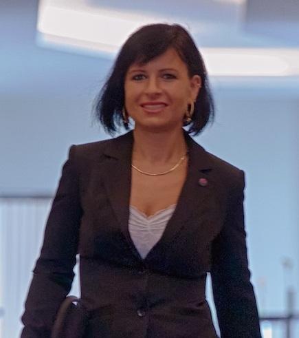 Assistentin der Geschäftsführung Metallverarbeitung Janz Sandra Fischer
