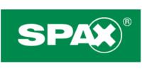 Schrauben von Spax